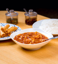 King & I Thai Cuisine