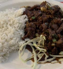 Wan Fu Chinese Restaurant